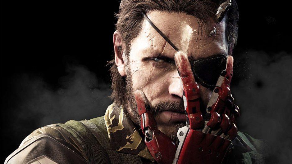 Los servidores de Xbox 360 de Metal Gear Solid V cierran