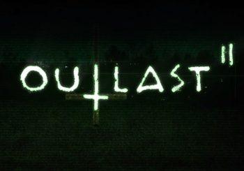 Este nuevo tráiler de Outlast 2 te subirá las pulsaciones