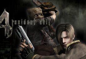 Resident Evil 4 ya está disponible en Xbox One
