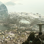 El arte conceptual de Deus Ex: Mankind Divided nos muestra cómo serán las ciudades en 2029