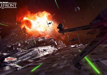 Tráiler del DLC de Star Wars: Battlefront Estrella de la Muerte