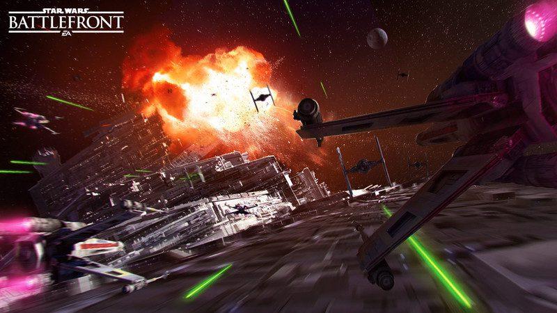 Se detalla el contenido de la nueva expansión de Star Wars Battlefront