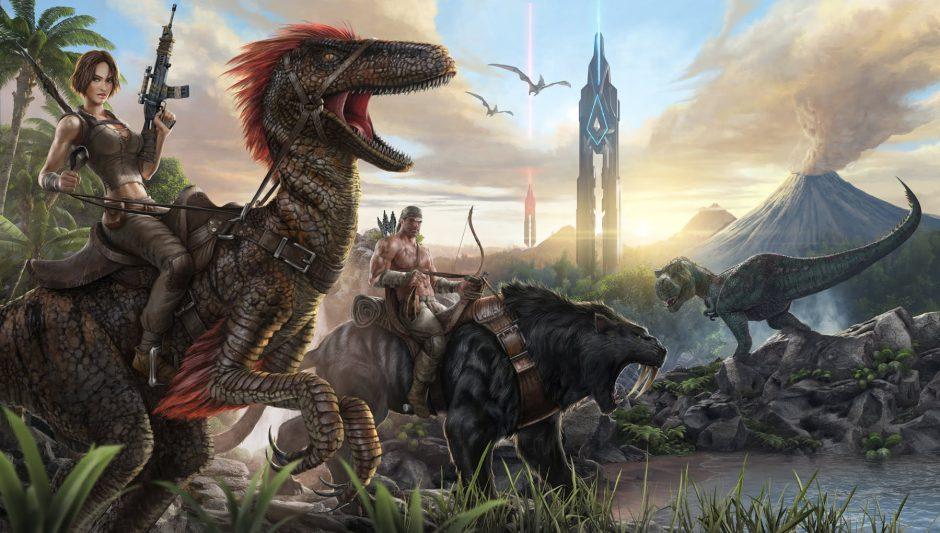 Xbox One X será la única consola donde Ark Survival Evolved correrá a 60 fps y ajustes en ultra