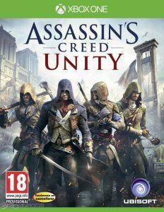 Assasin Creed Unity