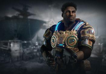 Espectacular tráiler de lanzamiento de Gears of War 4