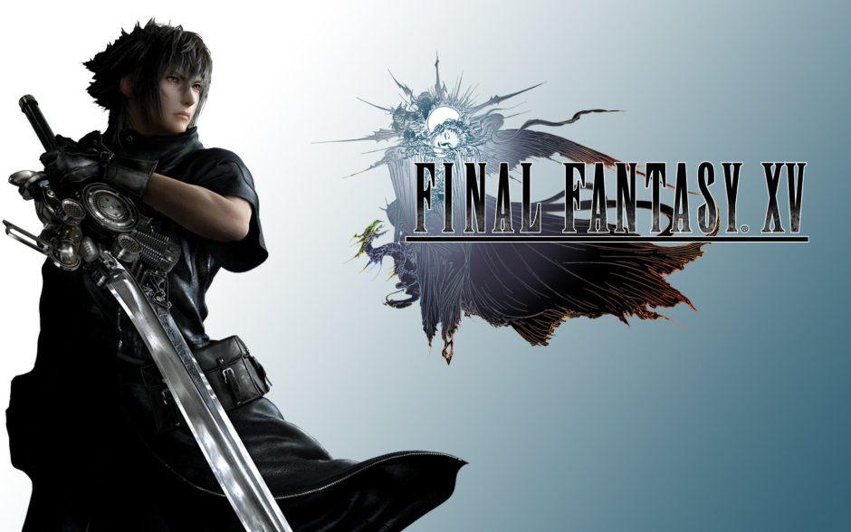 ¡Disponible la predescarga del Final Fantasy XV!