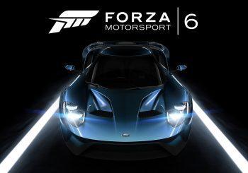 Juega gratis este fin de semana a Forza Motorsport 6