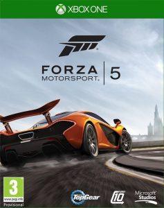 forzar motorsport 5