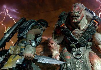"Trailer del nuevo mapa de Gears of War 4 ""Reclaimed"""