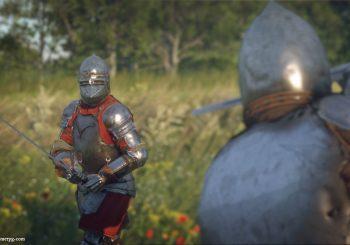 Kingdom Come: Deliverance muestra más material en la GamesCom
