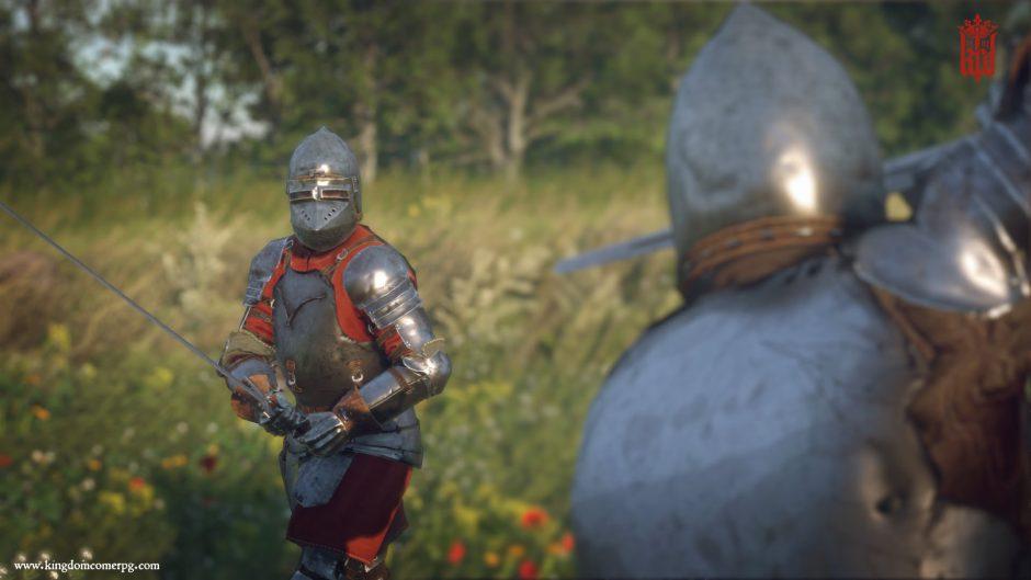 El RPG medieval Kingdom Come: Deliverance tiene algo que contarnos el 9 de junio