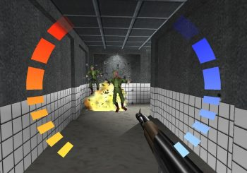 Se filtra un vídeo del remake de Goldeneye 64 que preparaba Rare para Xbox 360