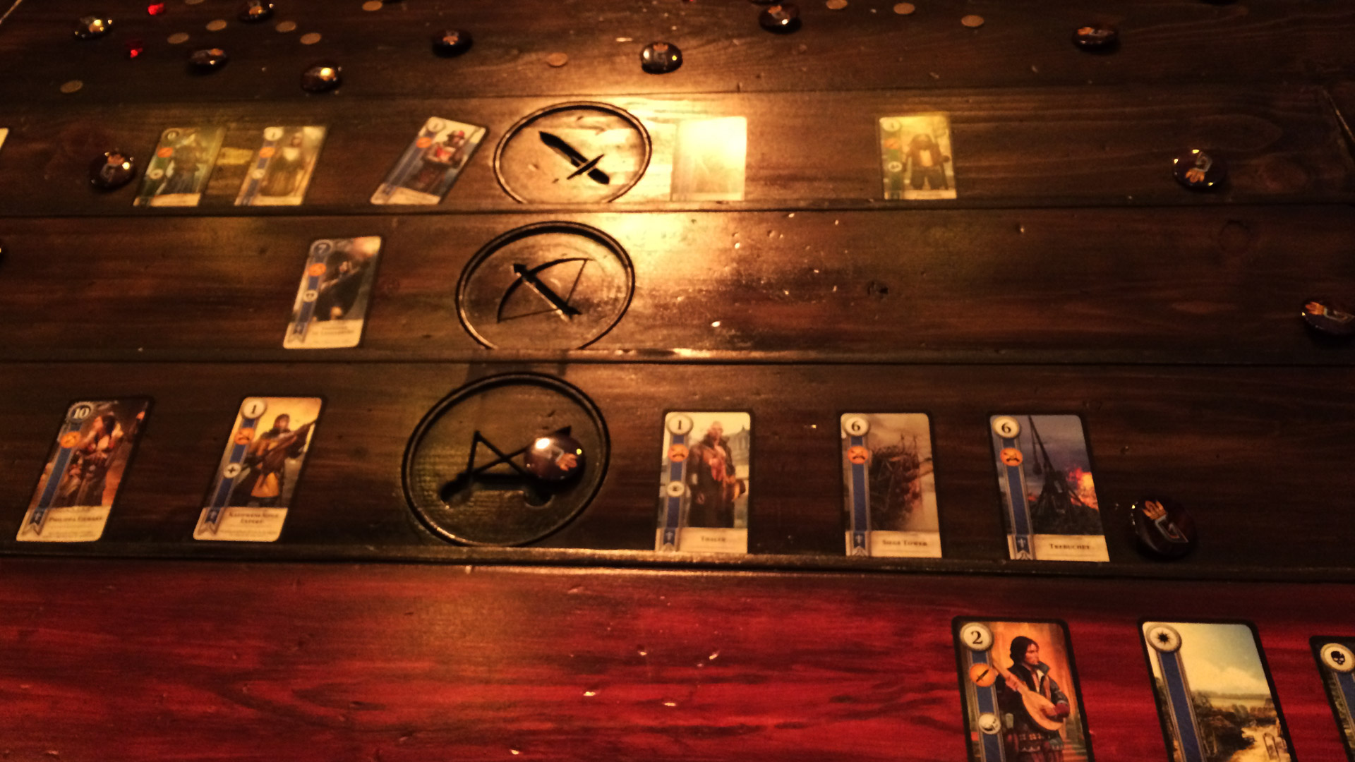 What Are Dts >> Gwent: The Witcher Card Game retrasa su beta