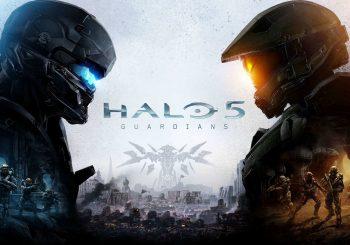 Desde hoy hasta el domingo gratis para miembros Gold Halo 5: Guardians