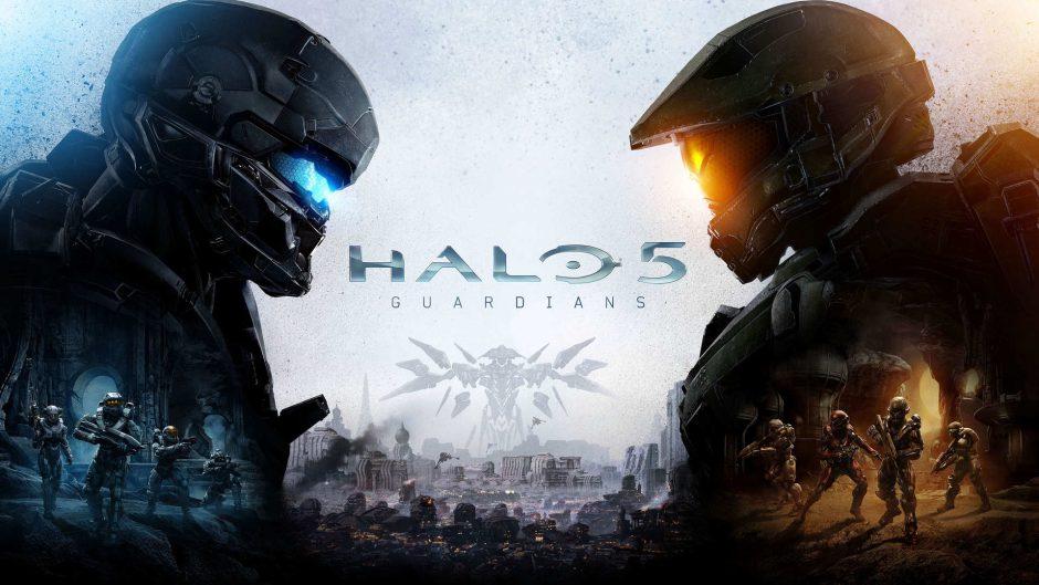¿Aún no has jugado a Halo 5: Guardians? pues no podrás rechazar esta oferta