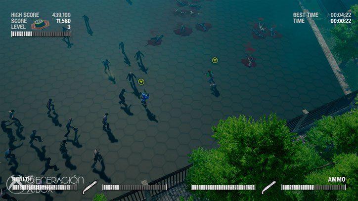 kill-all-zombies-analisis-1-generacion-xbox