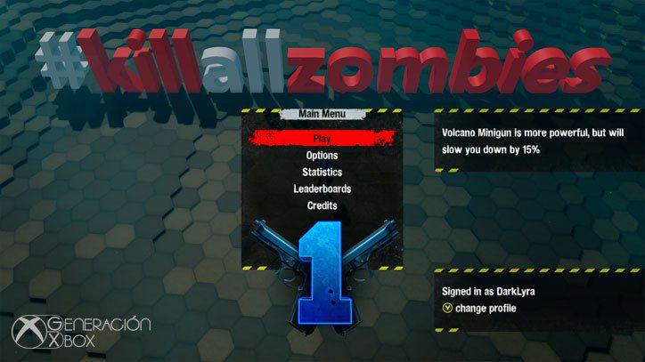 kill-all-zombies-analisis-4-generacion-xbox