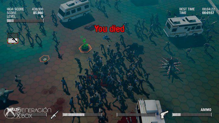 kill-all-zombies-analisis-5-generacion-xbox