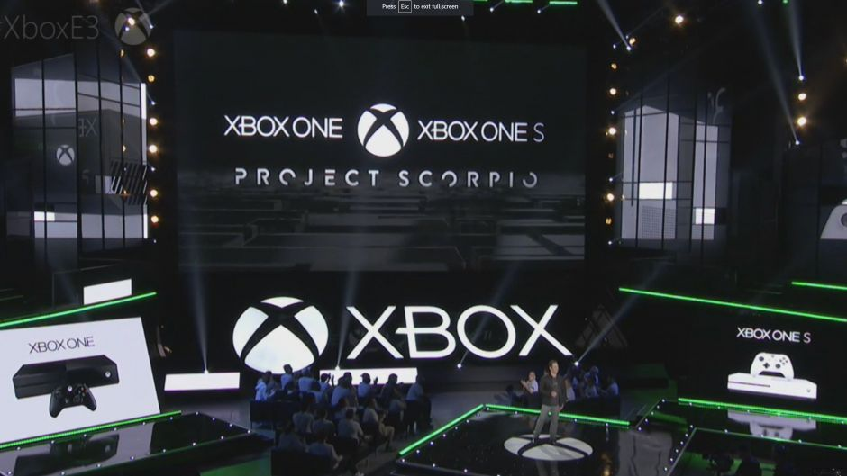 """Aaron Greenberg sobre Xbox Scorpio: """"Traerá gráficos nunca antes vistos en consola"""""""