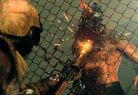 Este boxart de Metal Gear Survive confirmaría mejoras en Xbox One X