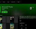 La aplicación Fotos de Microsoft, ya disponible en Xbox One