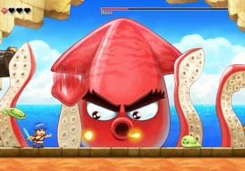 Monster Boy nos enseña su nuevo trailer de la Gamescom 2016