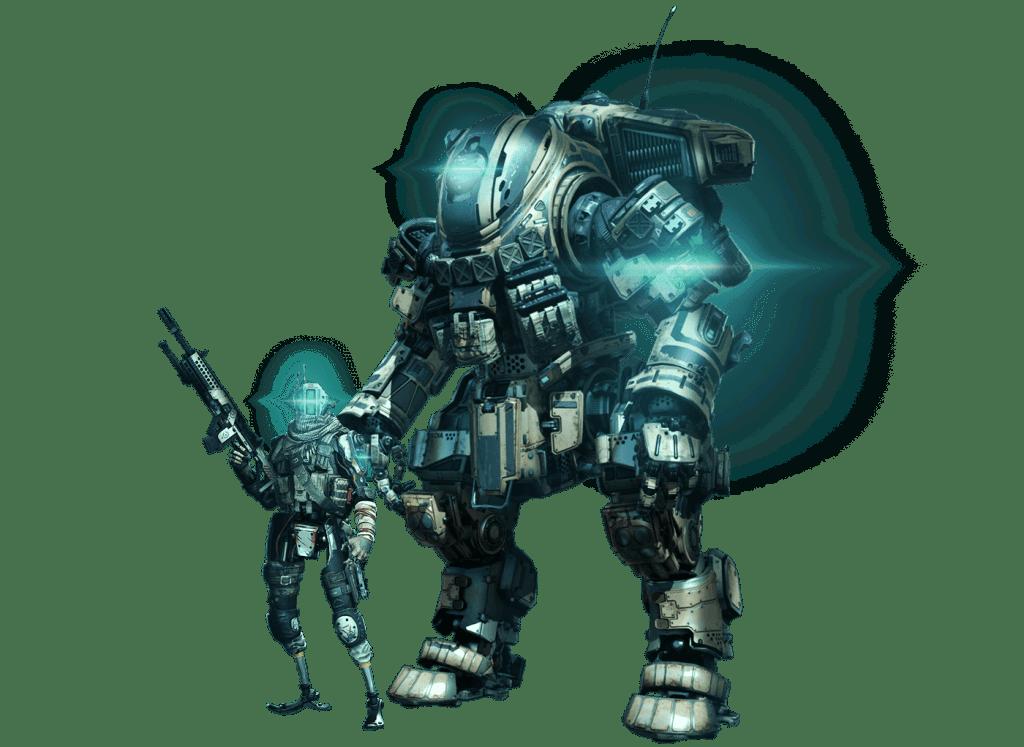 pilot-titan