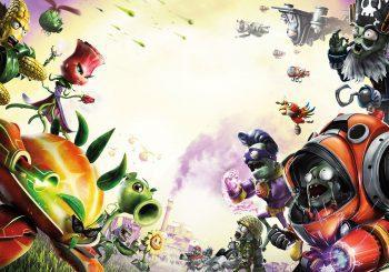 Prueba de 10 horas de Plantas contra Zombies: Garden Warfare 2 gratis durante este mes en Xbox One