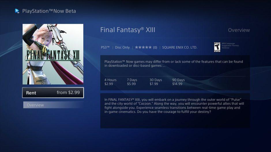 [Actualizada] Finalmente parece que podremos jugar a Playstation Now en Windows 10