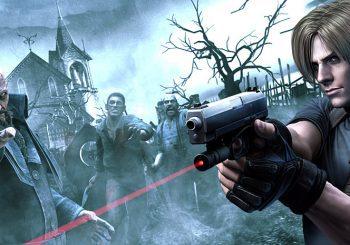 Capcom revela dos nuevos gameplays de Resident Evil 4 HD