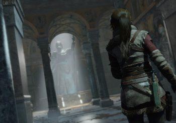 Nuevo tráiler del próximo DLC de Rise of the Tomb Raider