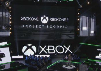"Greenberg: ""Traeremos un verdadero 4K a las consolas con Xbox Scorpio"""