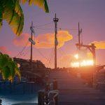 Un nuevo diario de desarrollo y más gloriosos screenshots de Sea of Thieves