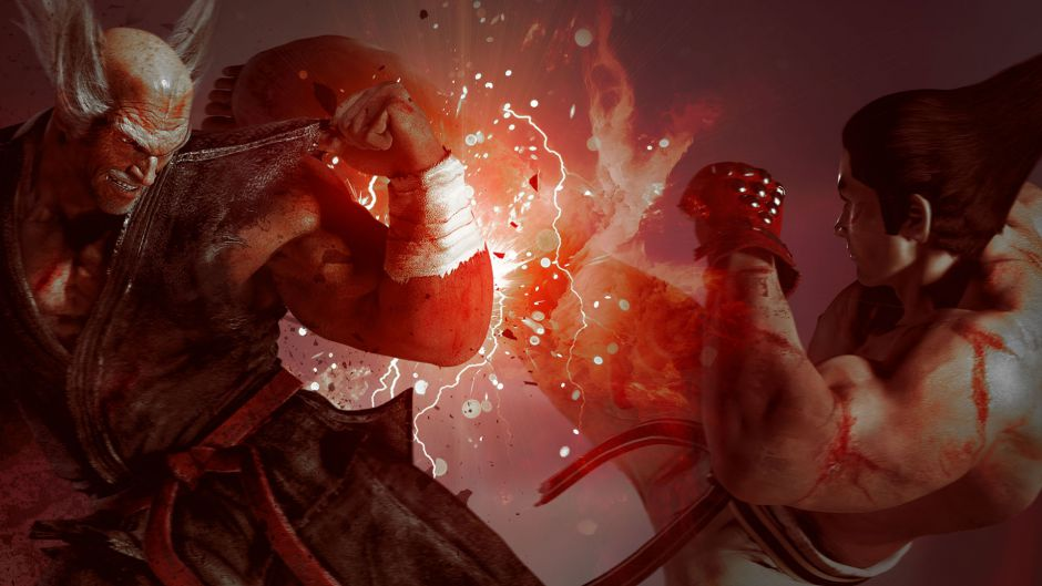 [ACTUALIZADA] Tekken 7 aparece en store de Xbox con soporte para 8 jugadores