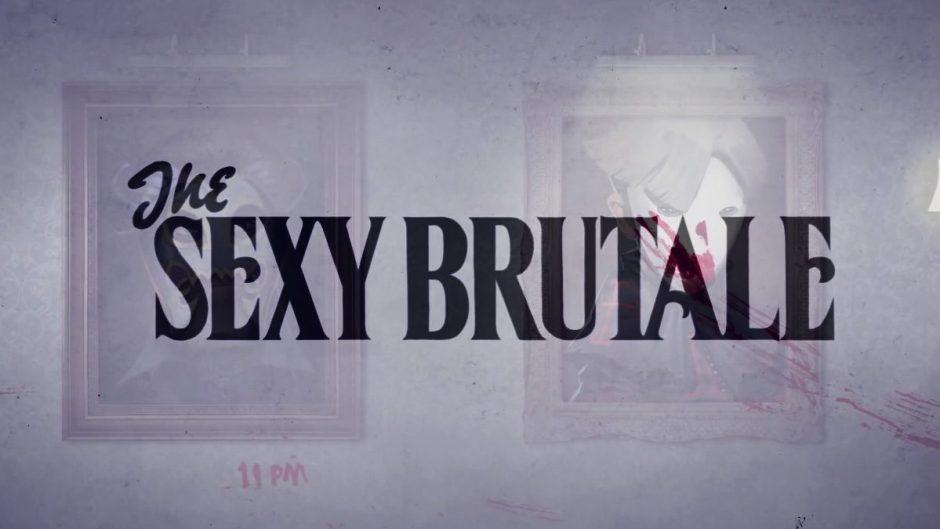 Tequila Works anuncia su nuevo juego: The Sexy Brutale