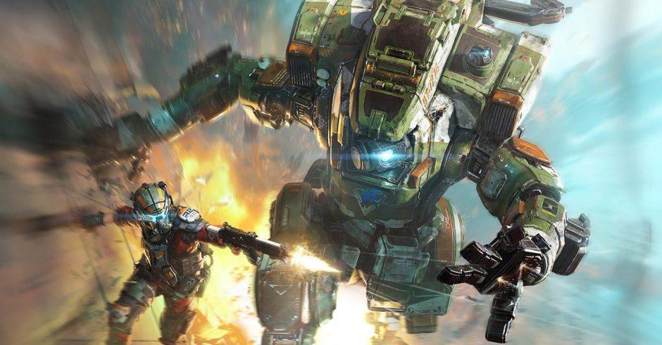 Titanfall 2 tendrá prueba GRATUITA para todos, antes en EA Access