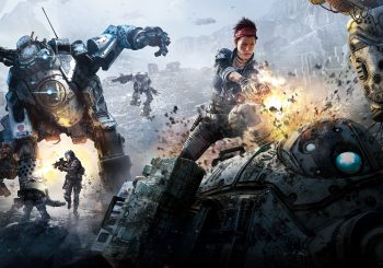 Titanfall 2 corre a 720p en Xbox One