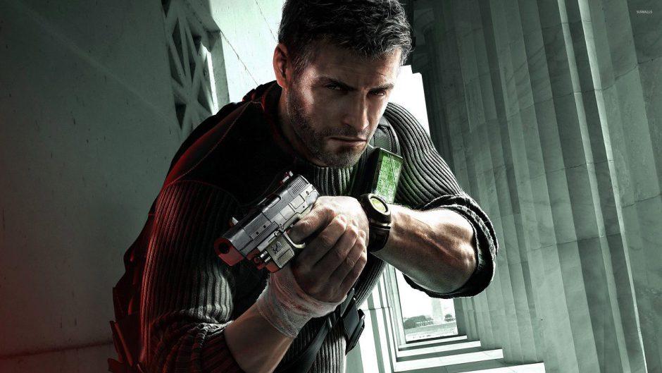 Splinter Cell Conviction y Ghost Recon: Advanced Warfighter podrían ser retrocompatibles pronto