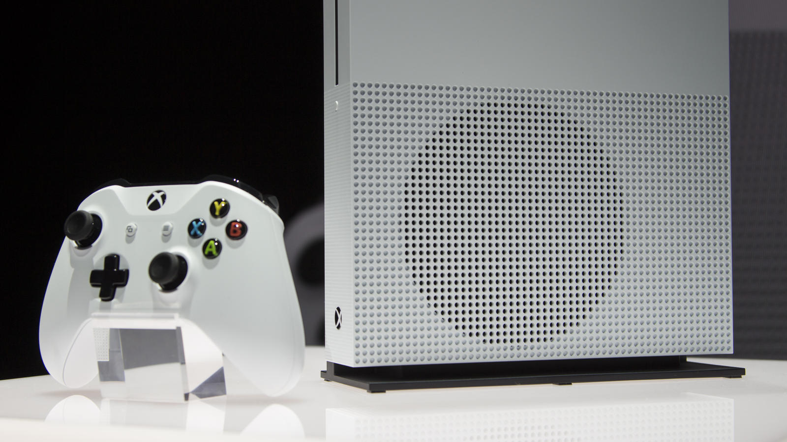 how to clean xbox one s
