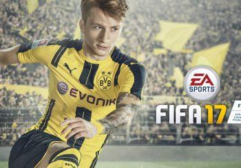 FIFA 17 golea en ventas a Pro Evolution Soccer 2017