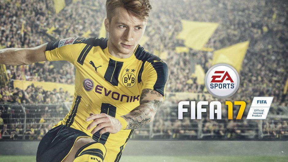 Si eres Gold, aprovecha y juega GRATIS a FIFA 17 en Xbox One por tiempo limitado