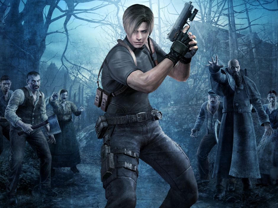Pronto podrás jugar Resident Evil 4 a unos increíbles 4K y 60 fps en PC