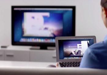 Usuarios de Apple y Xbox One: Ya es posible hacer AirPlay Mirroring en la consola