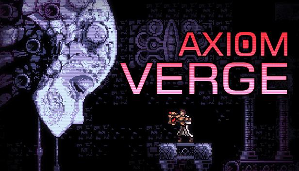 Axiom Verge llegará a Xbox One el 30 de septiembre