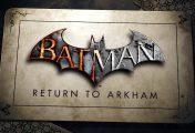 Batman: Return to Arkham y Disney Epic Mickey ya disponibles en Xbox Game Pass
