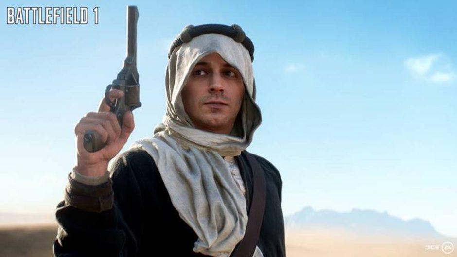 ¿Has perdido tu rango o armas en Battlefield 1? EA ya trabaja en ello