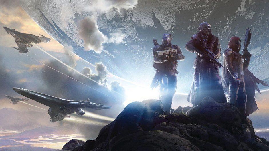Destiny 2 tendrá un flujo constante de nuevo contenido, no por oleadas
