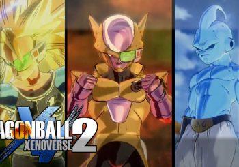 El último tráiler de Dragon Ball Xenoverse 2 nos revela nuevos detalles