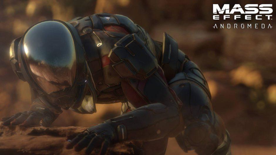 El feedback de Dragon Age Inquisition se ha tenido en cuenta en  Mass Effect Andromeda