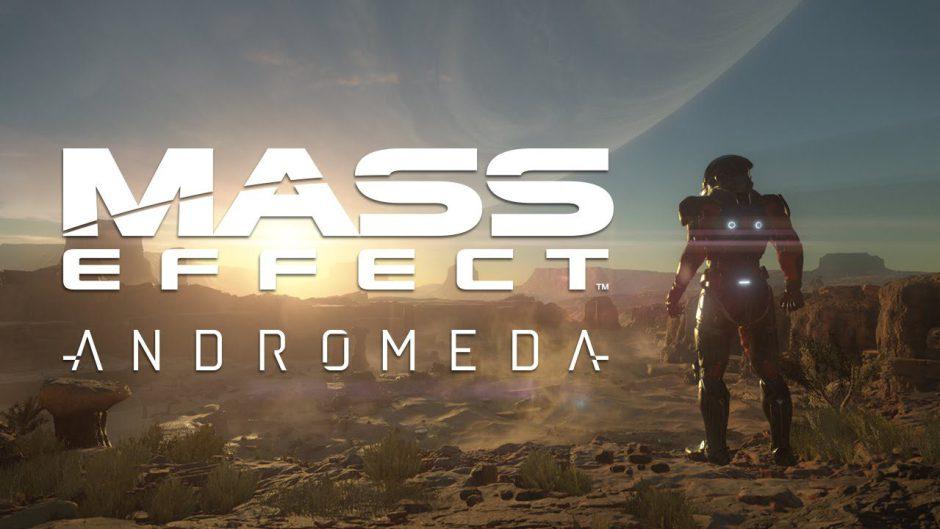 La edición coleccionista del nuevo Mass Effect no incluye el juego, pero si un Mako